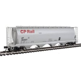 Walthers Mainline 59' CYL HOPPER CP HO