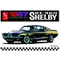 AMT 1/25 '67 SHELBY GT350
