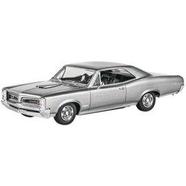 Revell 1/25 '66 PONTIAC GTO
