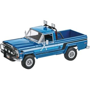 Revell 1/24 '80 JEEP HONCHO ICE