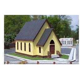 Osborn Models CHURCH N scale