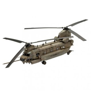 Revell Germany 1/72 MH-45 CHINOOK
