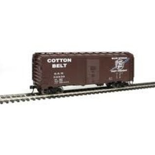 Walthers Mainline 40' AAR BOXCAR SSW HO