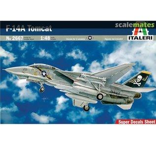 Italeri 1/35 F14A TOMCAT