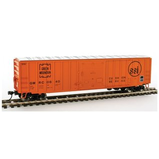 Walthers Mainline 50' ACF BOXCAR GMRC HO