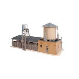 Walthers Trainline SAND AND WATER FACILITY HO