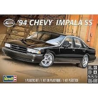Revell 1/25 '94 CHEVY IMPALA SS