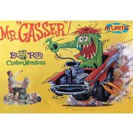 Atlantis Ed Roth Mr. Gasser 57 Chevy