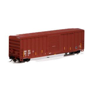 Athearn 50' FMC 5347 BOX CAR GMRC N