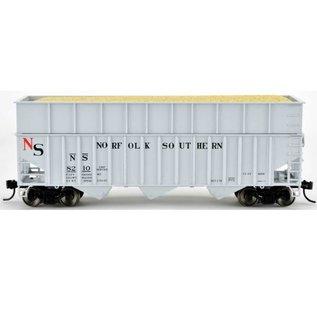 Bowser Trains 70-TON WOOD CHIP HOPPER NS HO