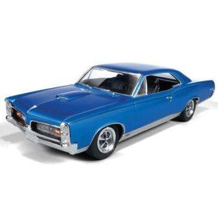 MPC Models 1/25 '67 PONTIAC GTO