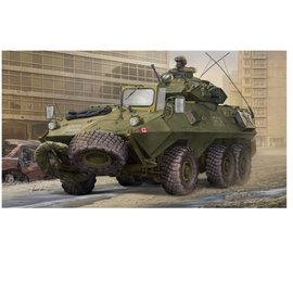 Trumpeter 1/35 CANADIAN GRIZZLY A6X6 APC