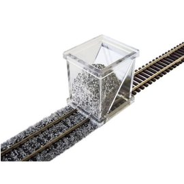 Bachmann Trains BALLAST SPREADER HO
