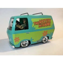 Revell 1/25 SCOOBY-DOO MYSTERY MACHINE SNAP TOGETHER