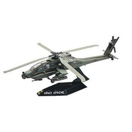 Revell 1/72 T-Squadron Snap Apache Heli