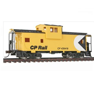 Walthers CABOOSE WIDE-VIS CP MLTMRK HO