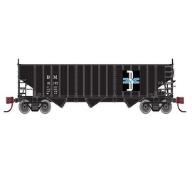 Atlas PS-2750 Triple Hopper, B&M #10000 N