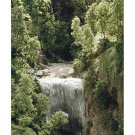 Woodland Scenics RIVER/WATERFALL LEARING KIT