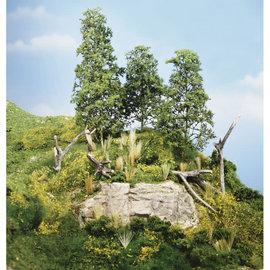 Woodland Scenics SCENERY LEARNING KIT