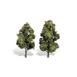 "Woodland Scenics Classics Tree, Sun Kissed 6-7"" (2)"