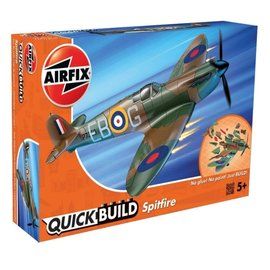 Airfix SPITFIRE QUICK BUILD