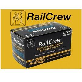 Rapido Trains SWITCH MACHINE HO C/W TARGET