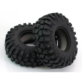 RC4WD 1.9 ROCK CRUSHER X/T TIRES