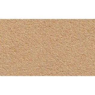 """Woodland Scenics 33"""" x 50"""" Grass Mat, Desert Sand"""