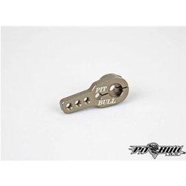 Pitbull PBX 23T Aluminum servo arm