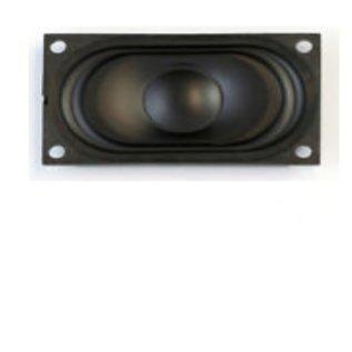 Soundtraxx 2 X .56'' OVAL SPEAKER