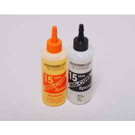 Bob Smith Industries 15 Minute Epoxy 4.5oz