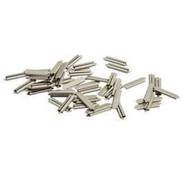 Micro Engineering RAIL JOINERS HO CODE 83 INS 50