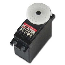 Hitec HS-322HD DLX STD UNIV