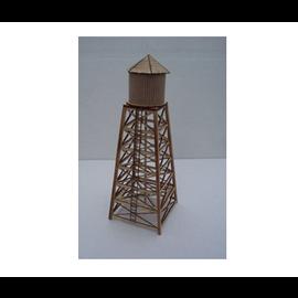 Osborn Models WATER TOWER KIT HO