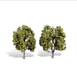 Woodland Scenics EARLY LIGHT TREE 6''