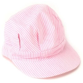 Brooklyn Peddler ENGINEERS CAP CHILD PINK