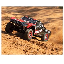 Traxxas 1/10 Slash 2WD Brushed RTR w/ Battery & Charger