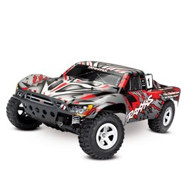 Traxxas 1/10  Slash 2WD Brushed RTR No Batt or Charger
