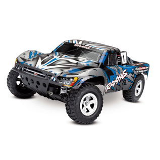 Traxxas 1/10  Slash 2WD Brushed RTR (No Batt or Charger)