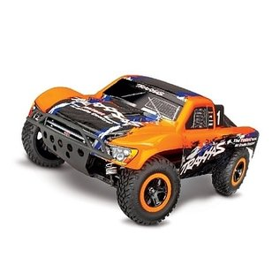 Traxxas 1/10 Slash 4x4 VXL Brushless RTR (no Batt or Charger)