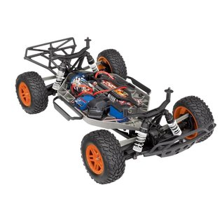 Traxxas 1/10 Slash 4x4 Brushed RTR (no Batt or Charger)
