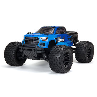 Arrma 1/10 Granite 4x4 Mega Brushed 4wd MT w/ Battery and Charger