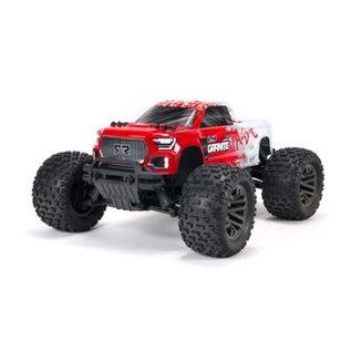 Arrma 1/10 Granite 4x4 3s BLX Truck RTR