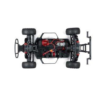 Arrma 1/10 Senton 4X4 Mega Brushed  4wd SC w/ Battery and Charger