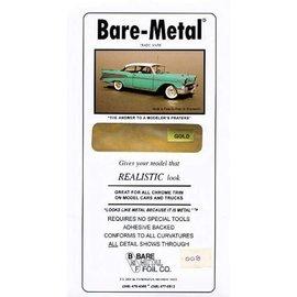 Bare Metal Foil BARE-METAL FOIL GOLD