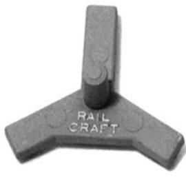 Micro Engineering TRACK GAUGE CODE 83 HO