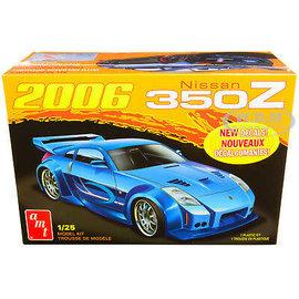 AMT 1/25 2006 Nissan 350Z