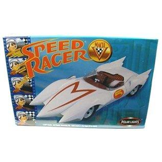 Revell 1/25 Speed Racer Mach V (Snap)