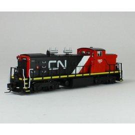 Rapido Trains GMD-1 LOCOMOTIVE DC CN N. AMERICA