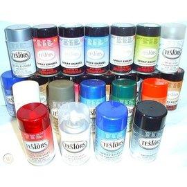 Testors Testors 3oz aerosol paint